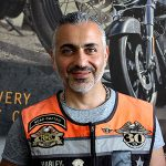 Ziad Halaby
